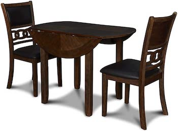 Best Of Best 1940s Dining Table And Chairs