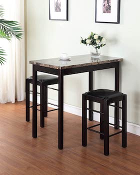 Best Of Best 2-Chair Dining Table