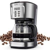 Best Of Best 5 Cup Coffee Maker With Auto Shut Off Rundown