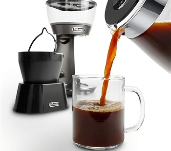 Best Pour Over 3In1 Coffee Maker