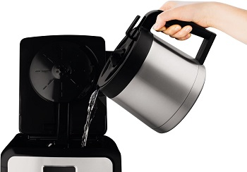 Best Programmable 12 Cup Thermal Coffee Maker