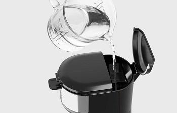 Best Single Cup 2In1 Coffee Maker