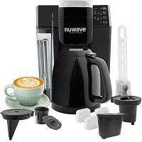 Best Single Cup 3In1 Coffee Maker Rundown