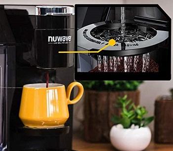 Best Single Cup 3In1 Coffee Maker