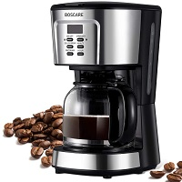 Best Small 5 Cup Coffee Maker With Auto Shut Off Rundown