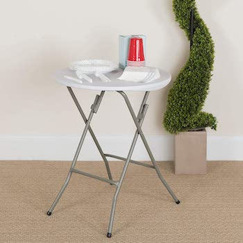 Best Small Folding 2-Chair Dining Table