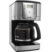 Best Stainless Steel 12-Cup Programmable Coffee Maker Rundown