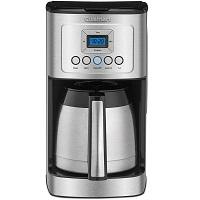Best Stainless Steel 12 Cup Thermal Coffee Maker Rundown