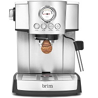 Best Stainless Steel 15 Bar Espresso Machine Rundown