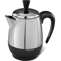 Best Travel 4 Cup Stainless Steel Coffee Maker Rundown