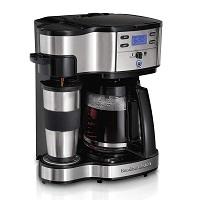 Best With Coffee Pot 2In1 Coffee Maker Rundown