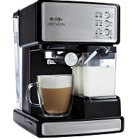 Best With Frother 15 Bar Espresso Machine Rundown