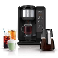Best With Frother 2In1 Coffee Maker Rundown