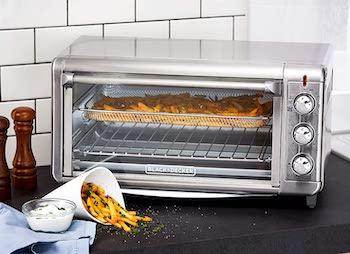 Black & Decker Crisp 'N Bake Toaster Oven