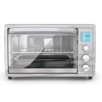Black & Decker Digital Toaster Oven Rundown