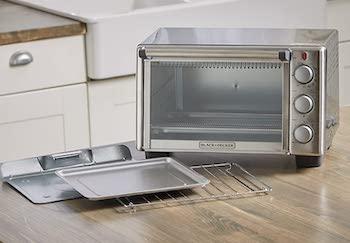 Black & Decker Toaster Oven 6-Slice Review