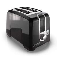 Black+Decker T2569B 2-Slice Toaster Rundown