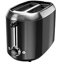 Black+Decker TR1300BD Toaster Rundown