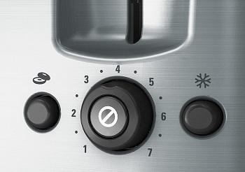 Black+Decker TR1478BD Toaster Review