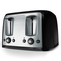 Black+Decker TR1478BD Toaster Rundown