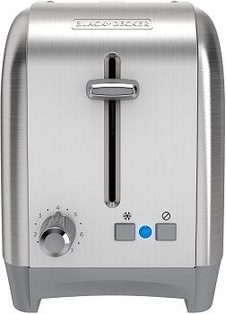 Black+Decker TR2400SD Toaster Review