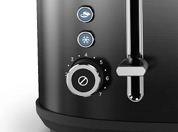 Black+Decker TR4310FBD Toaster Review