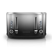 Black+Decker TR4310FBD Toaster Rundown