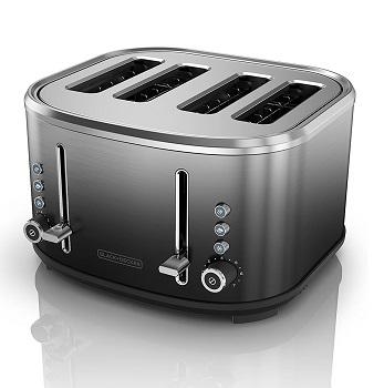 Black+Decker TR4310FBD Toaster