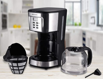 Boscare Coffee Maker