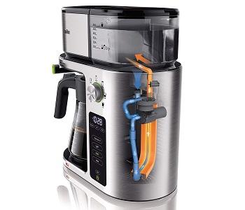 Braun KF9070SI Coffee Maker