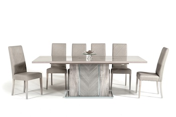 Brayden Studio Extendable Dining Table