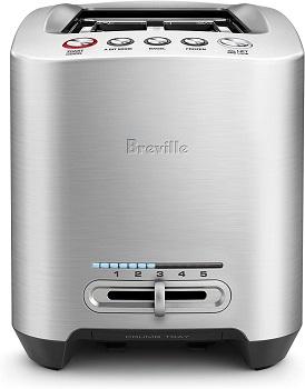 Breville BTA830XL Long Toaster Review