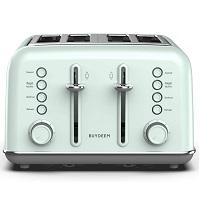 Buydeem DT-6B83 Colored Toaster Rundown