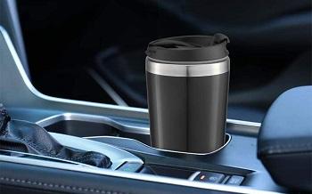Casara Single Serve Coffee Maker Review