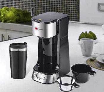 Casara Single Serve Coffee Maker