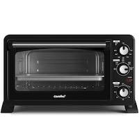 Comfee 6-Slice Toaster Oven Rundown