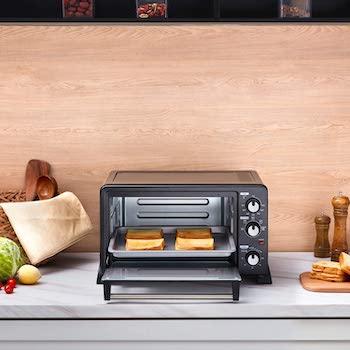 Comfee 6-Slice Toaster Oven