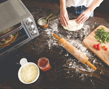 Crux Convection Toaster Oven Review
