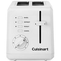 Cuisinart 2-Slice Compact Toaster Rundown