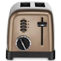 Cuisinart CPT-160CS Bronze Toaster Rundown