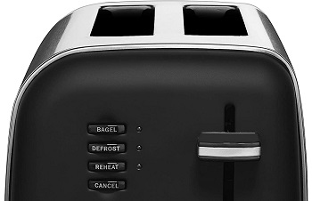 Cuisinart CPT-160MB Classic Toaster Review
