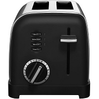 Cuisinart CPT-160MB Classic Toaster Rundown