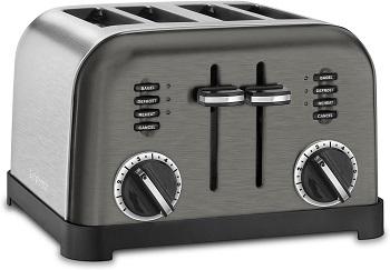 Cuisinart CPT-180BKS Toaster