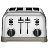 Cuisinart CPT-180P1 Toaster Rundown