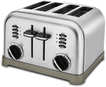 Cuisinart CPT-180P1 Toaster