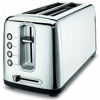 Cuisinart CPT-2400P1 Bread Toaster Rundown