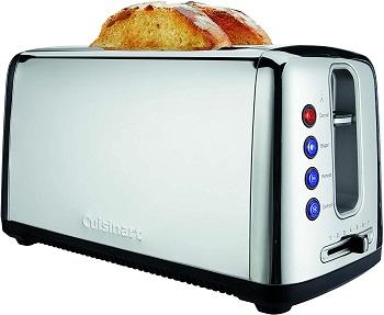 Cuisinart CPT-2400P1 Bread Toaster