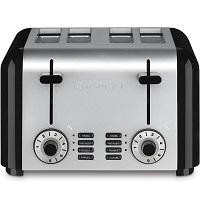 Cuisinart CPT-340P1 Toaster Rundown