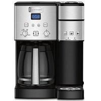 Cuisinart SS-15P1 Coffee Maker Rundown