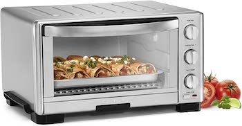Cuisinart Toaster Oven TOB-1010 Review
